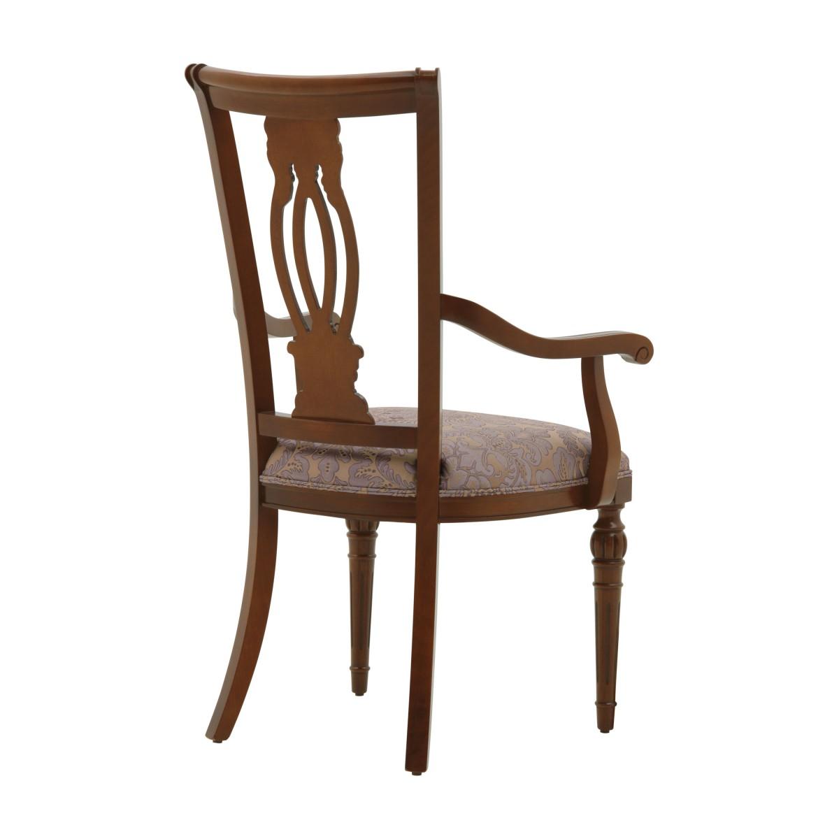 Small armchair Auge - Sevensedie