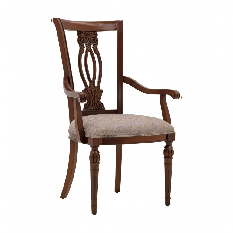 classic armchair auge 9377