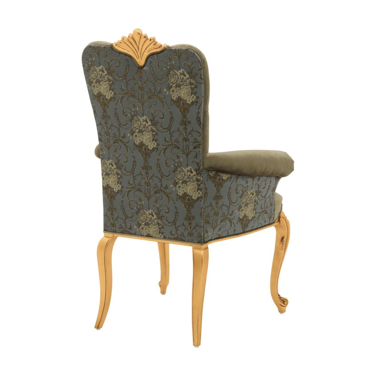 Small armchair Bronte - Sevensedie
