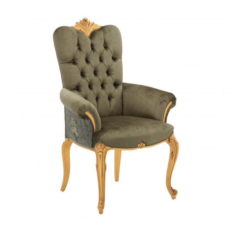 classic armchair bronte 547