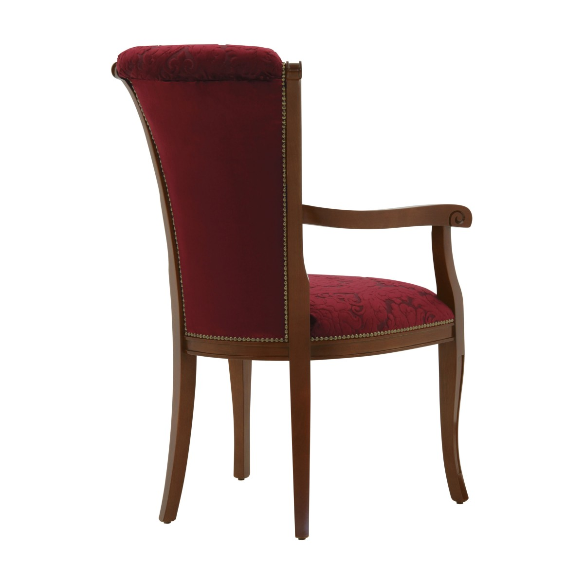 Small armchair Brooklyn - Sevensedie