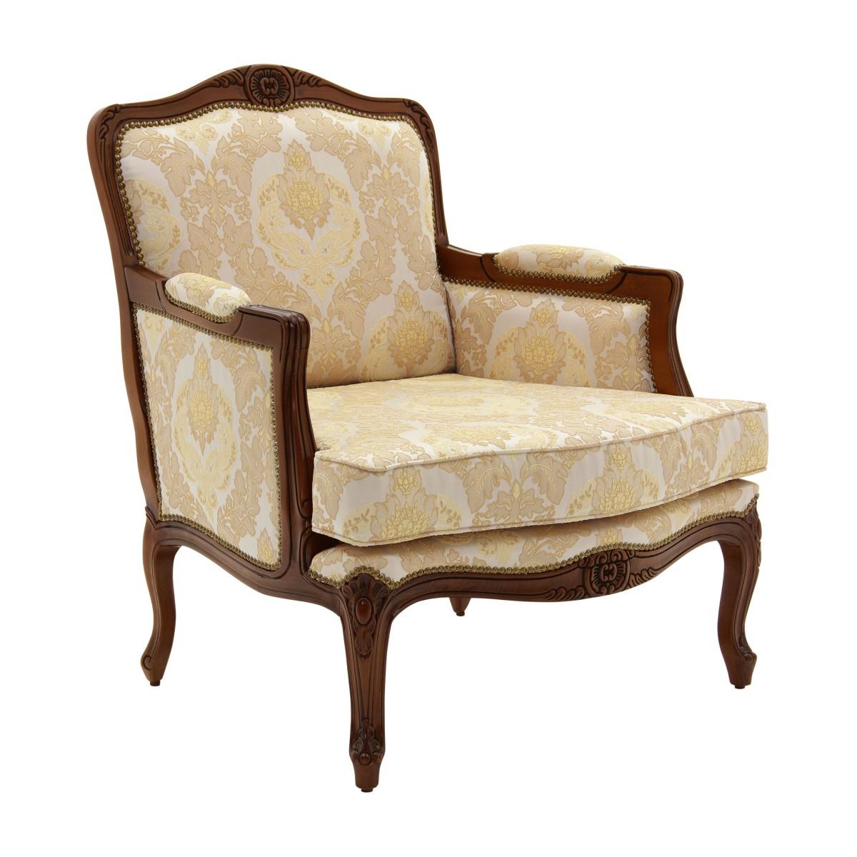 classic armchair cloe 0 5062