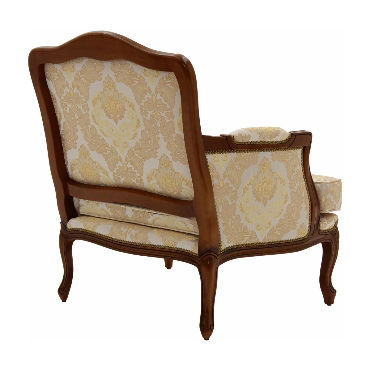 classic armchair cloe 1 6511