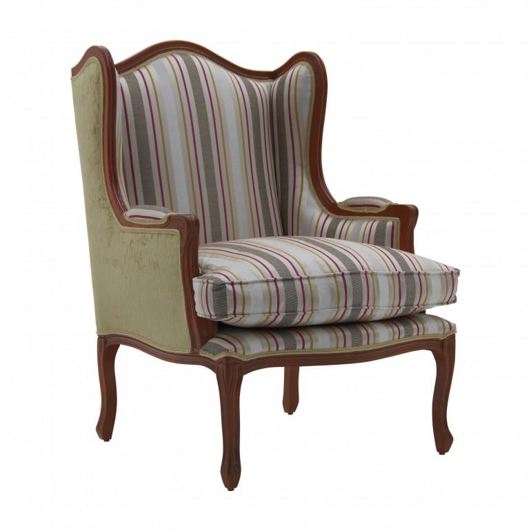 classic armchair elena 5300
