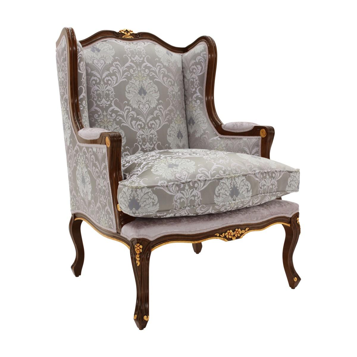 classic armchair enea 274
