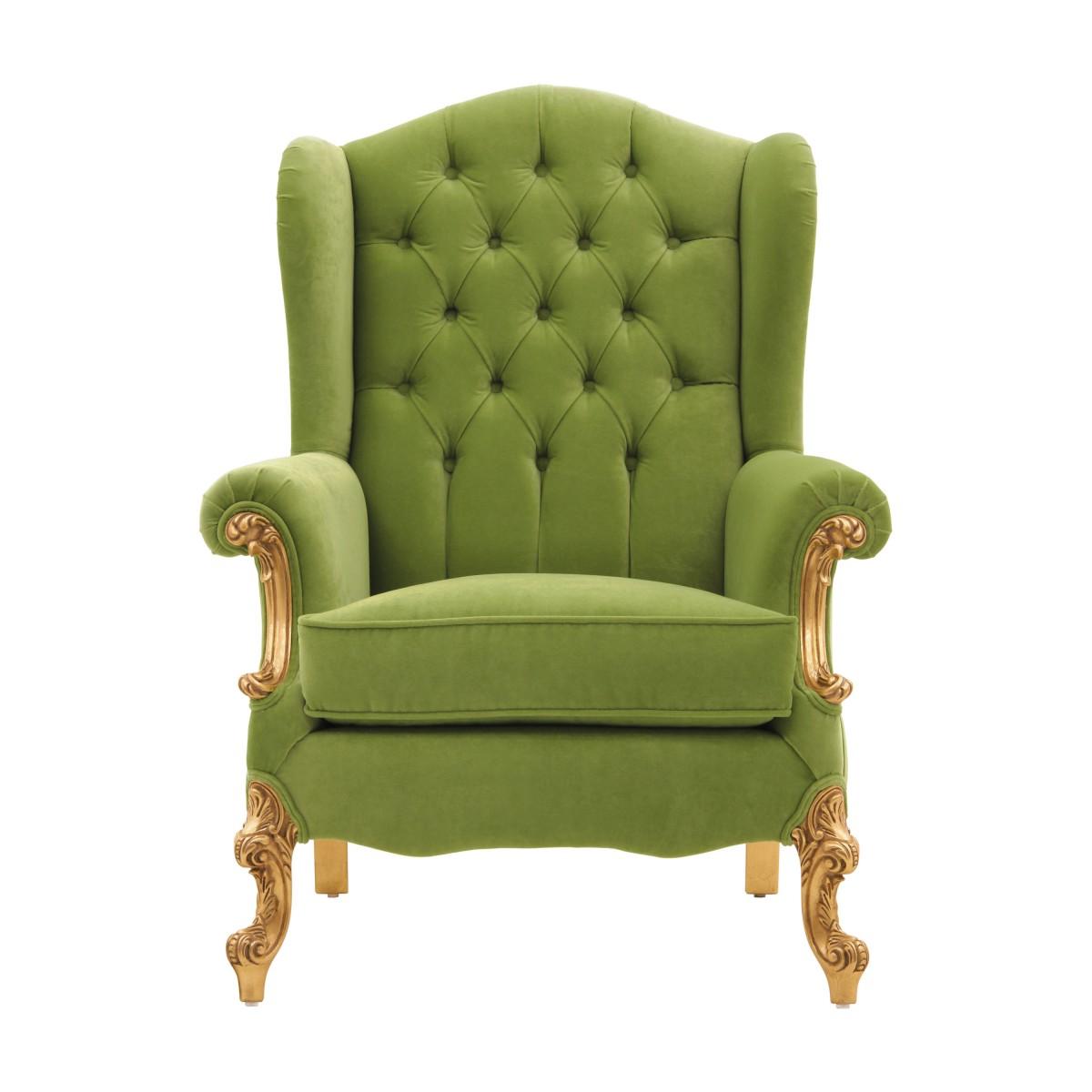 classic armchair eneide 2 8090
