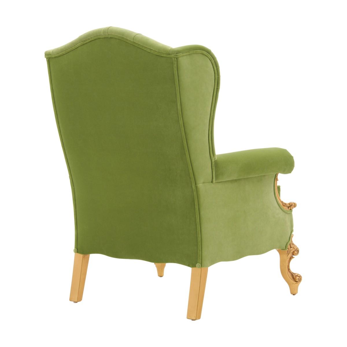 classic armchair eneide 3 4267