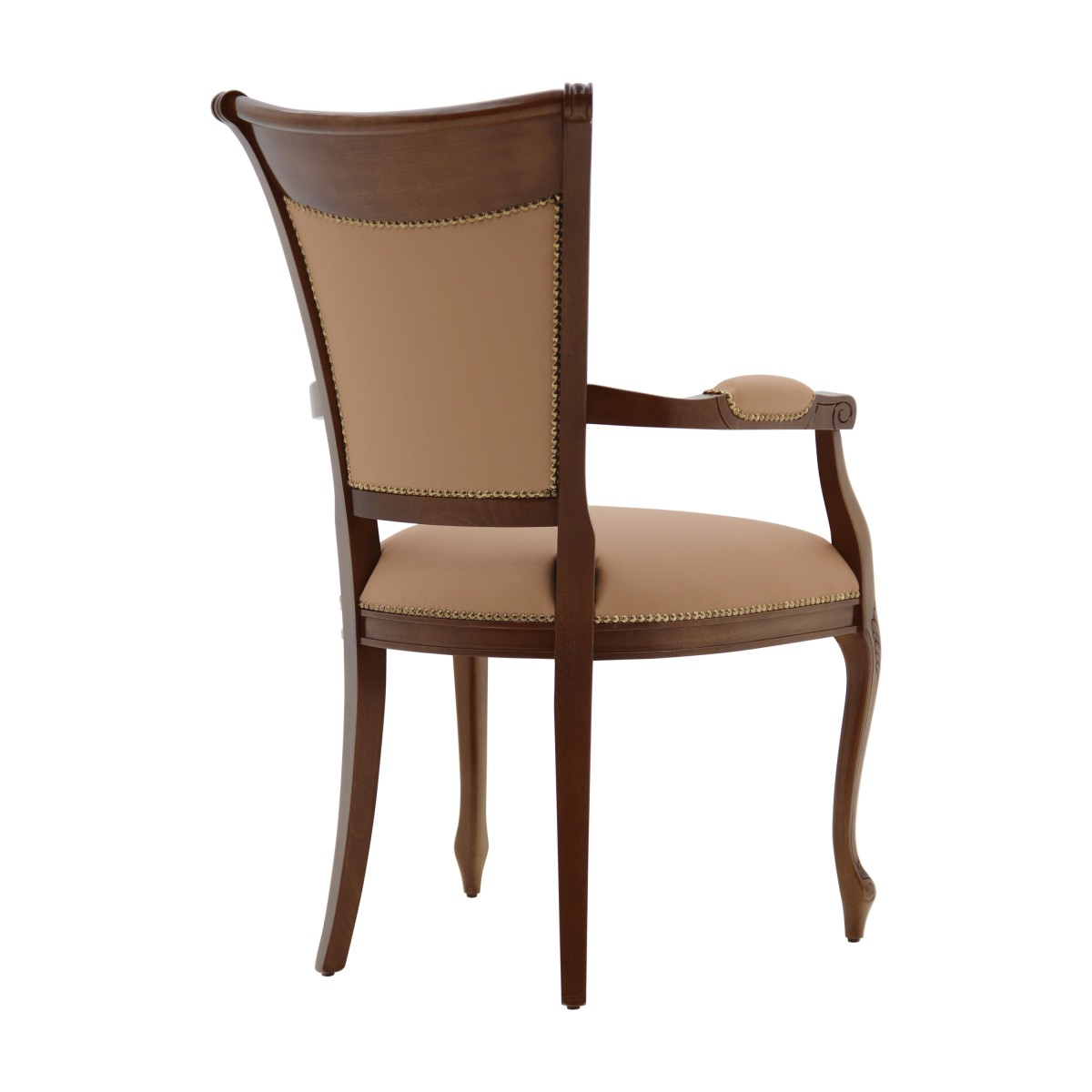 Small armchair Jersey - Sevensedie