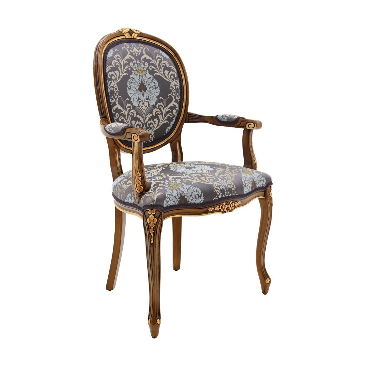 classic armchair kiev 6927