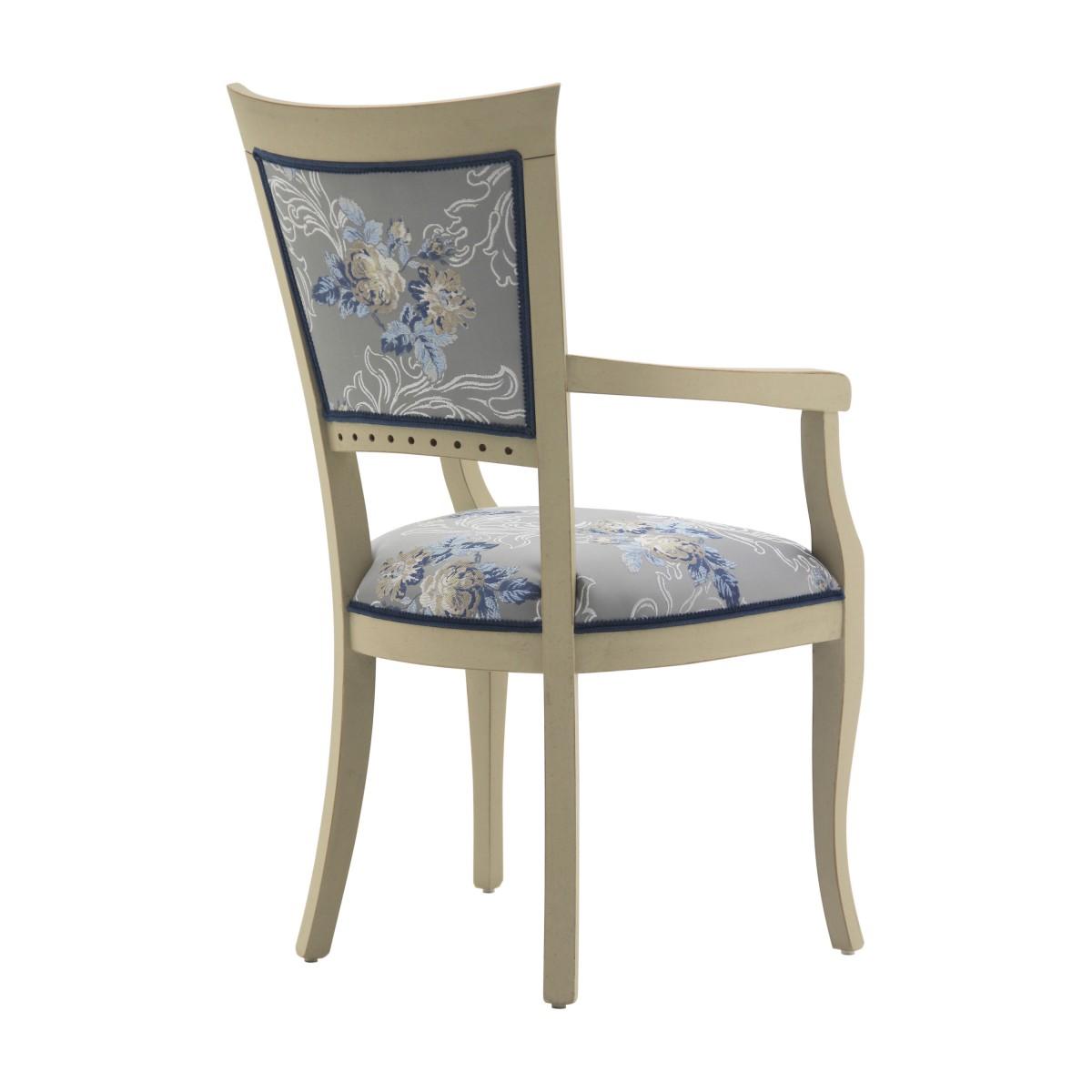 Small armchair Modigliani - Sevensedie