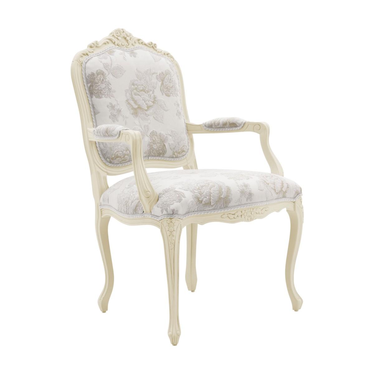 classic armchair monsieur 80
