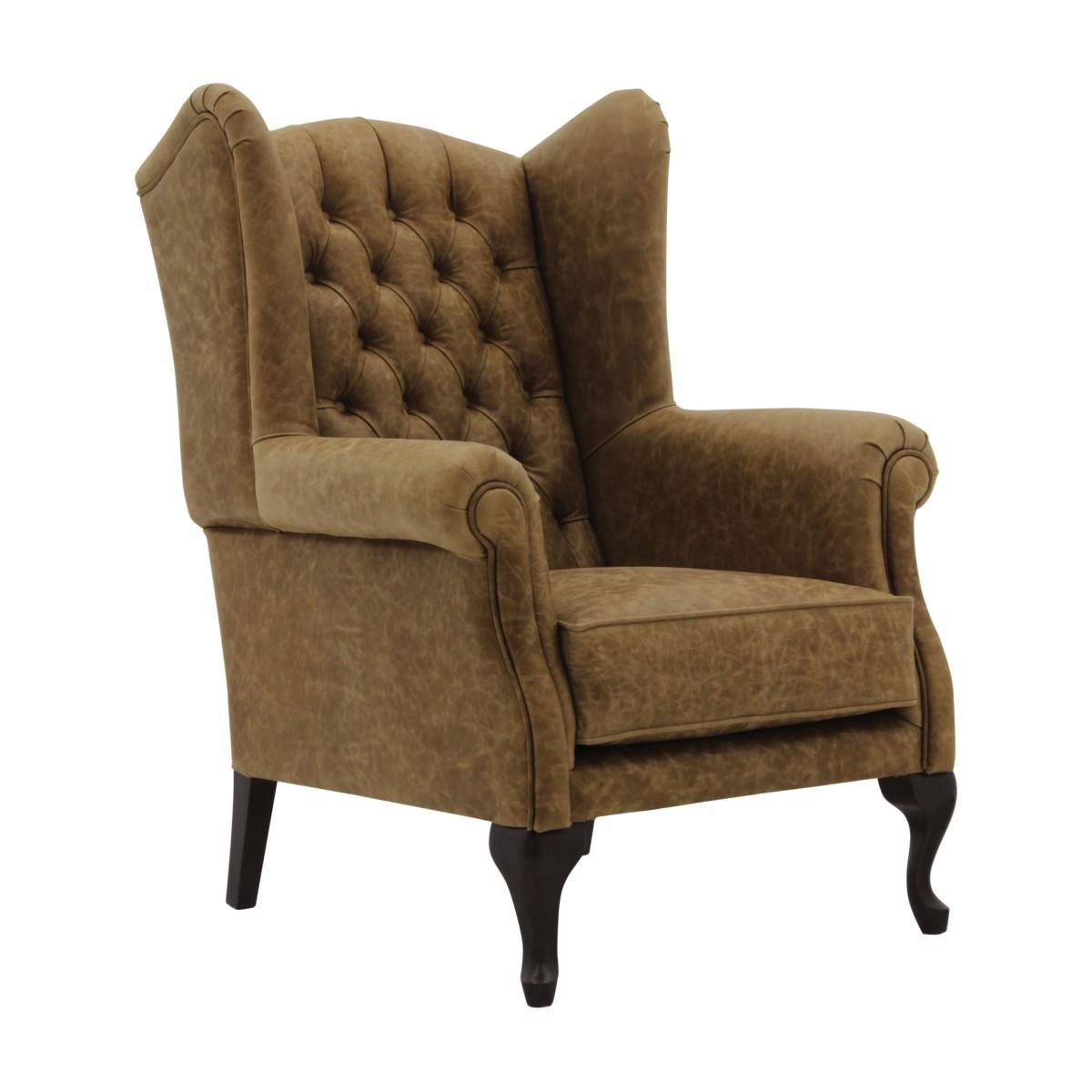 classic armchair old england 9831