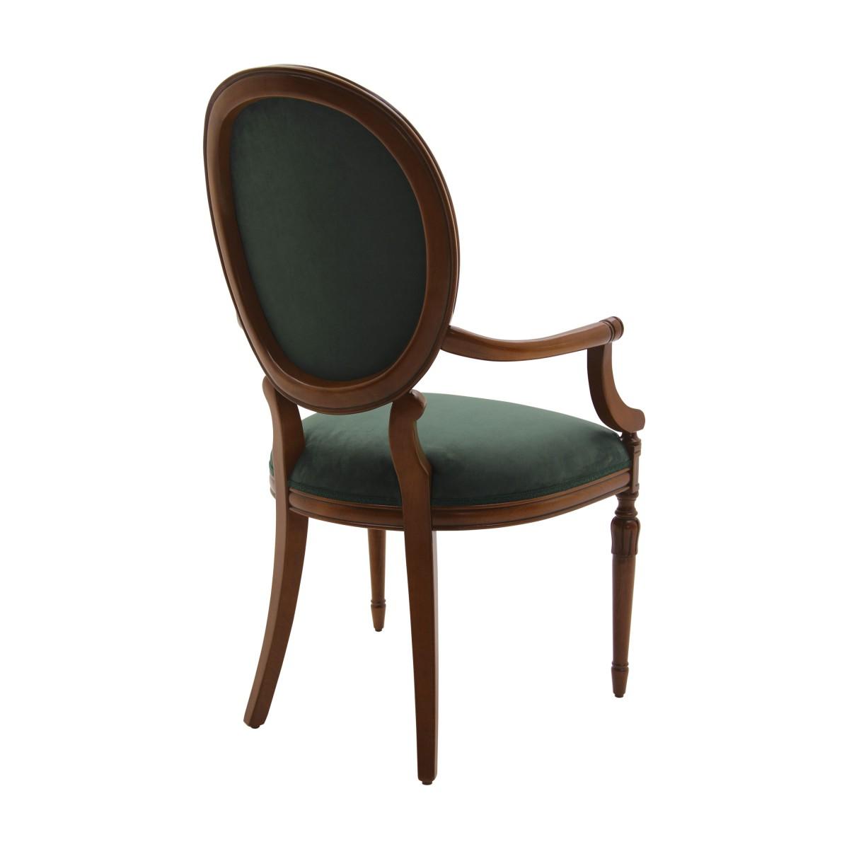 classic armchair olga 1 1808