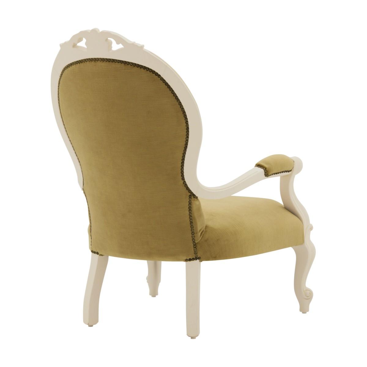 classic armchair pollia 1 4006