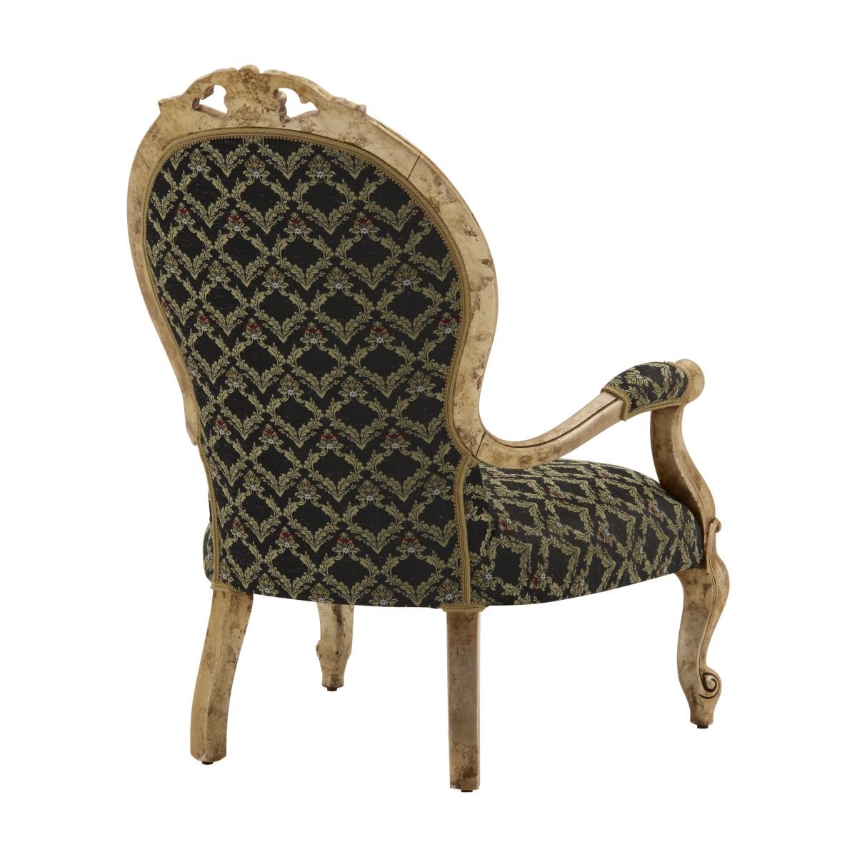 classic armchair pollia 2 7797