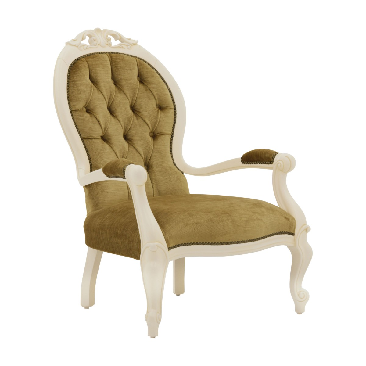 classic armchair pollia 5604