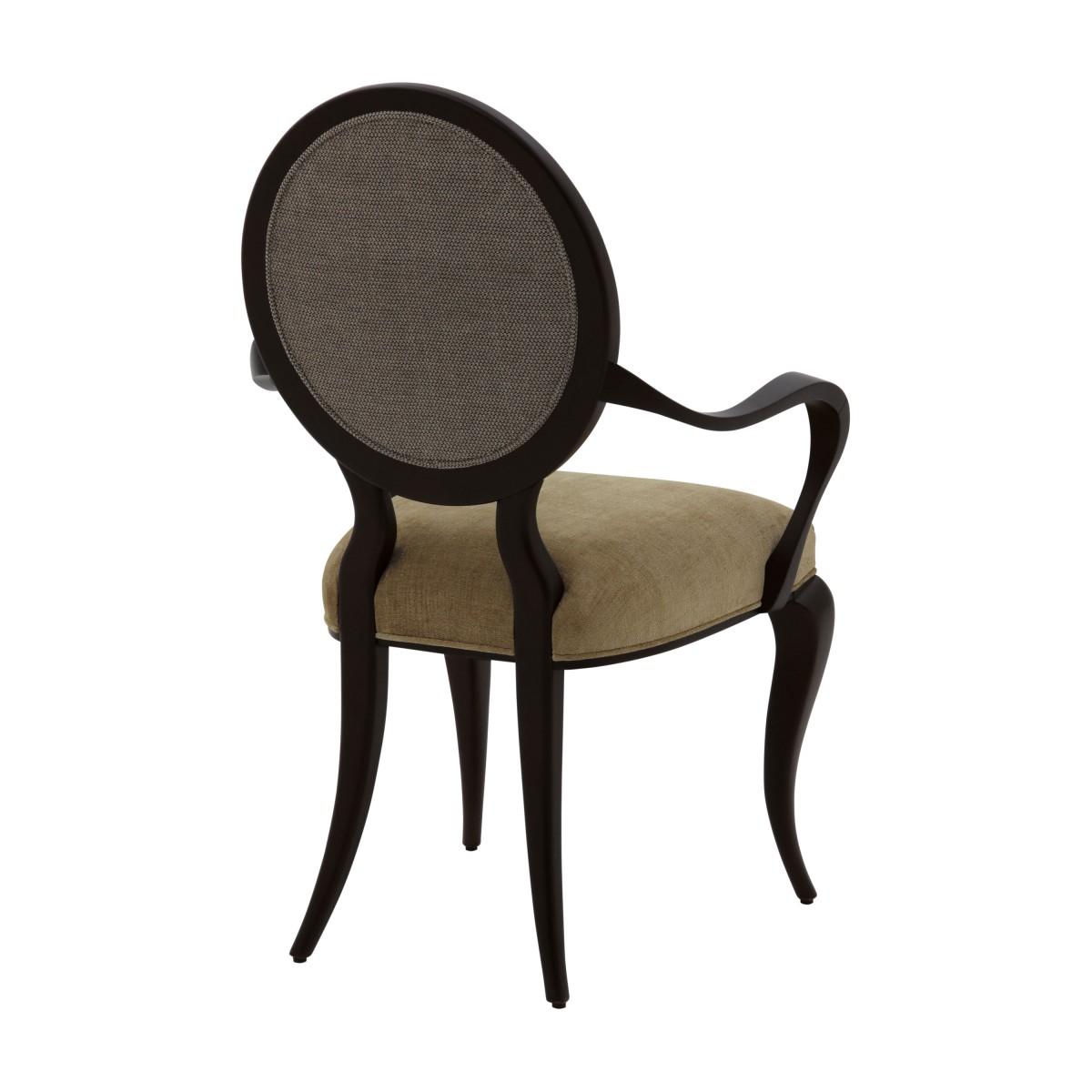Small armchair Seneca - Sevensedie