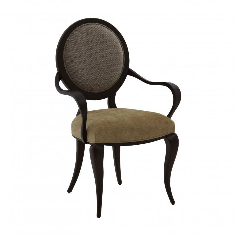 classic armchair seneca 513