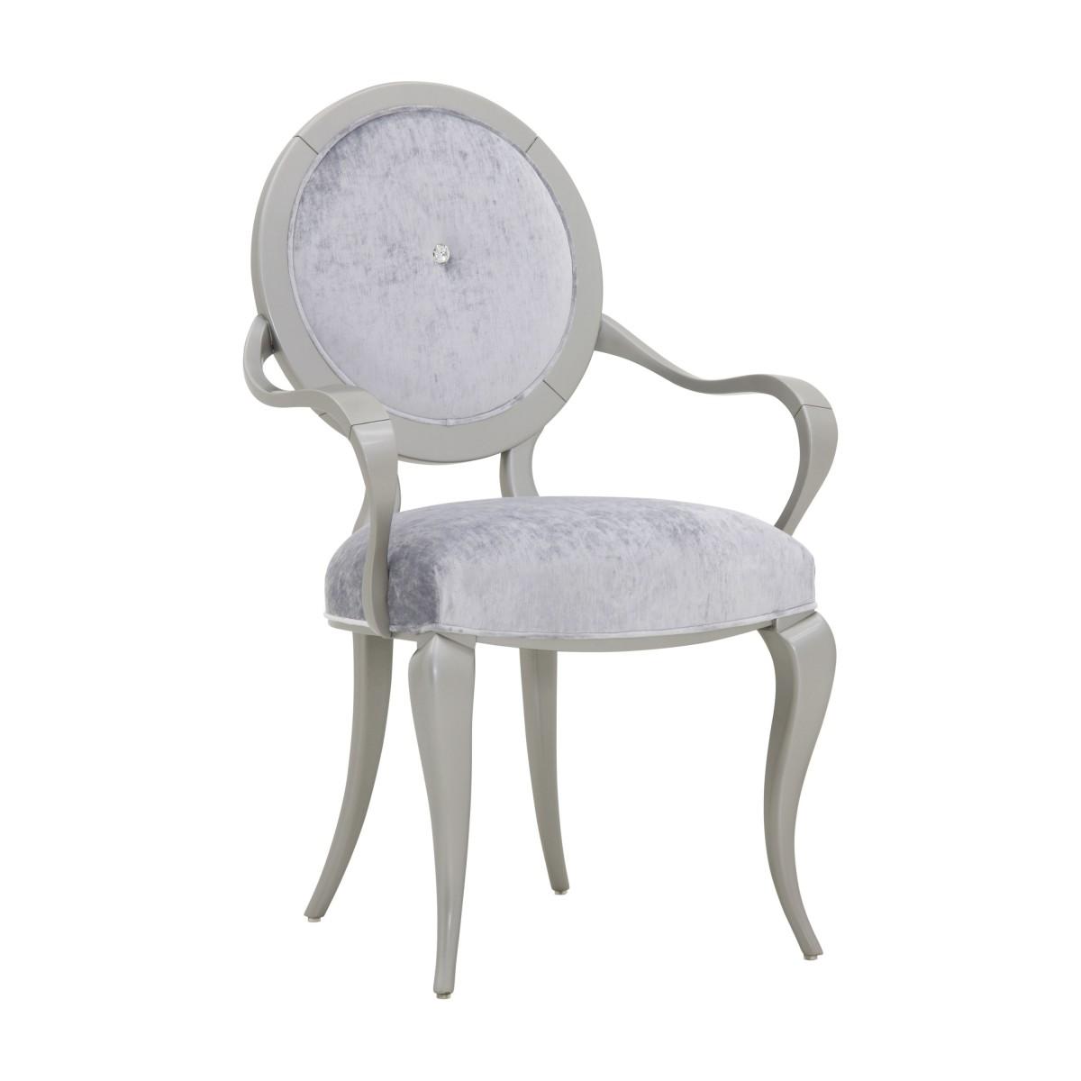 classic armchair seneca 8470