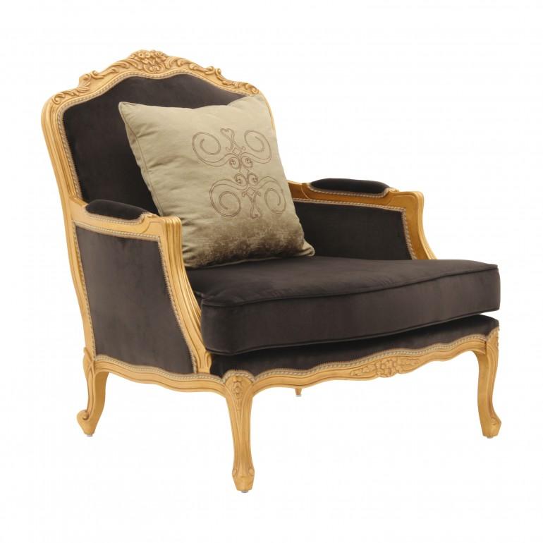 classic armchair spagna 148