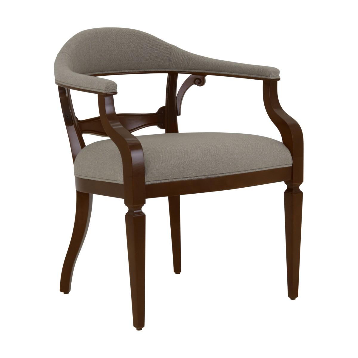 classic armchair taurus 2517