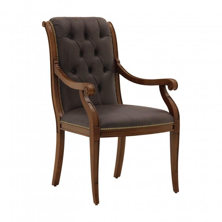classic armchair torino 8324