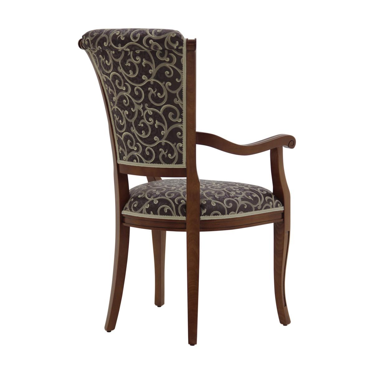 Small armchair Verona - Sevensedie