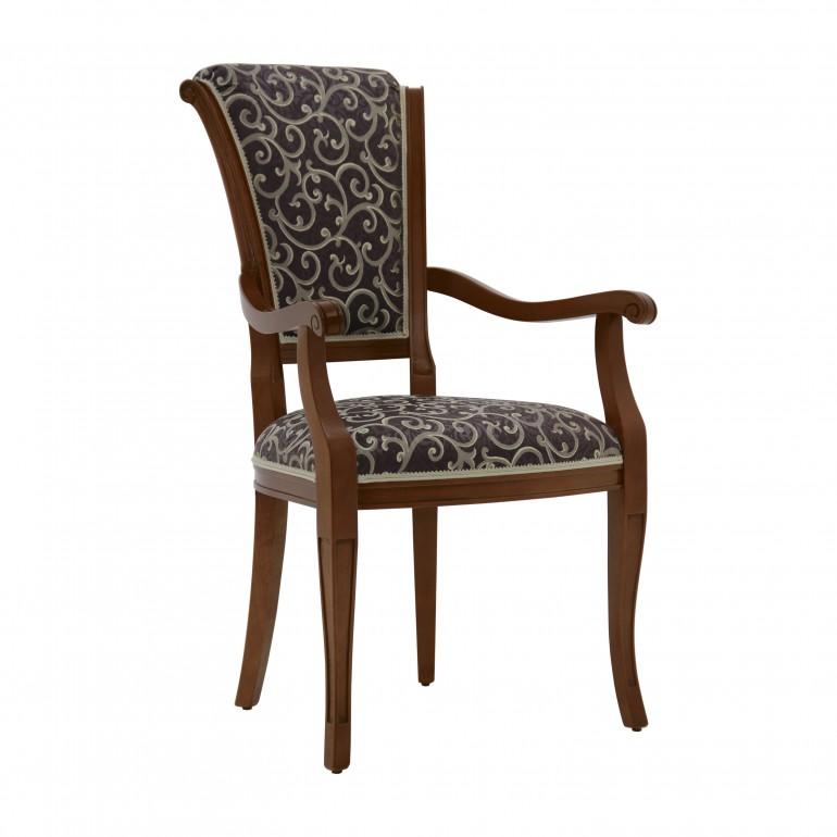 classic armchair verona 6175