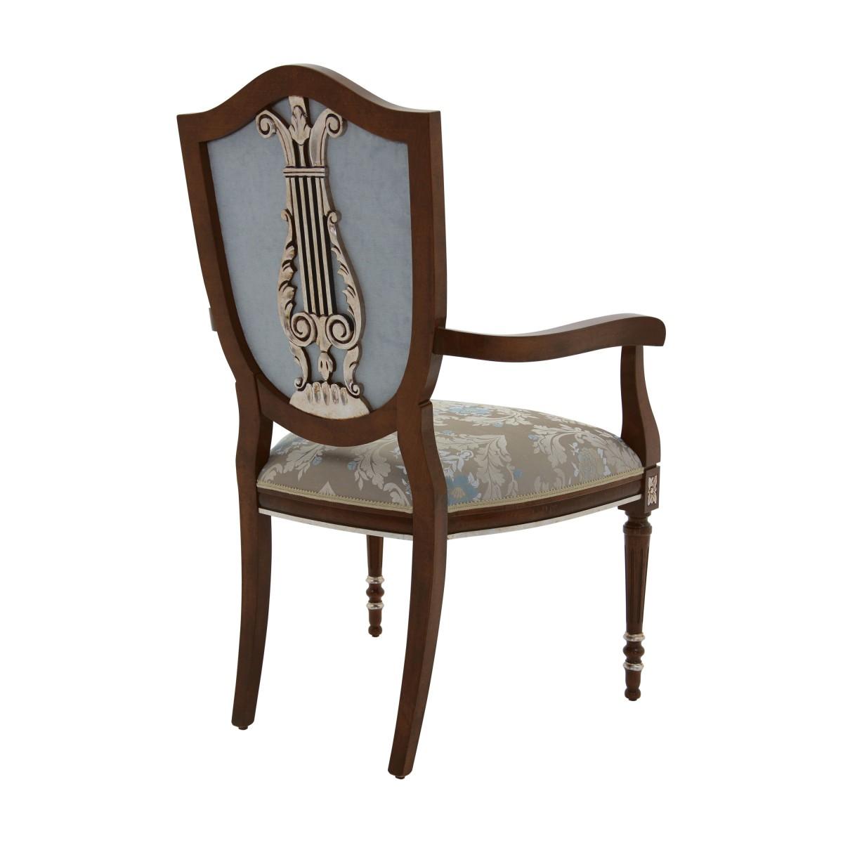 classic armchair violino 1 9392