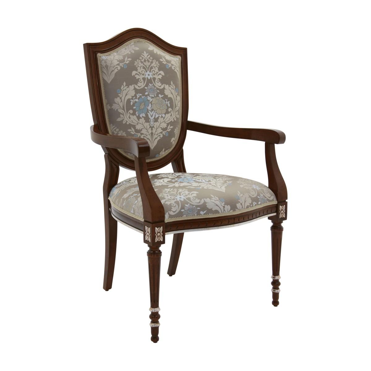 classic armchair violino 729