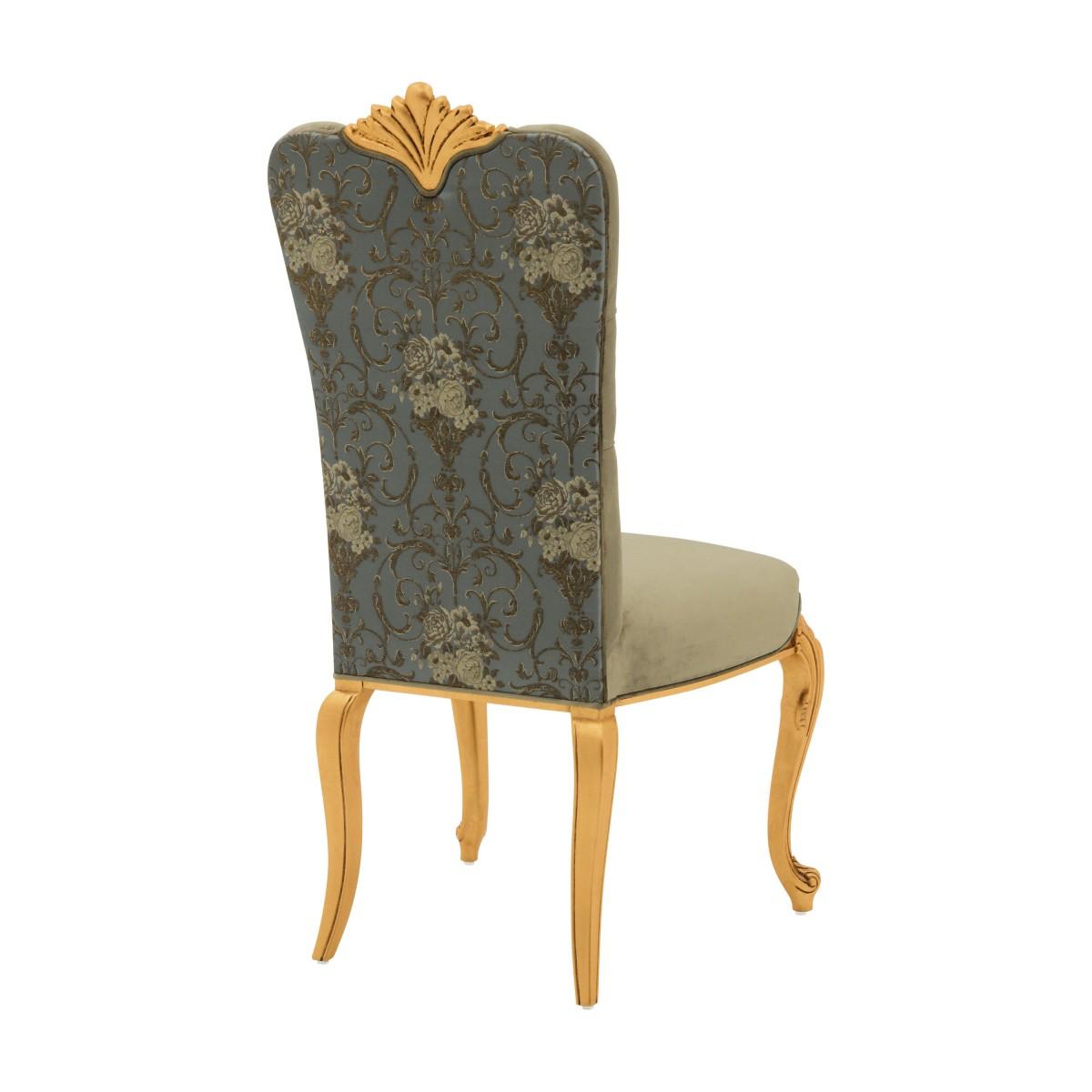 Chair Bronte - Sevensedie