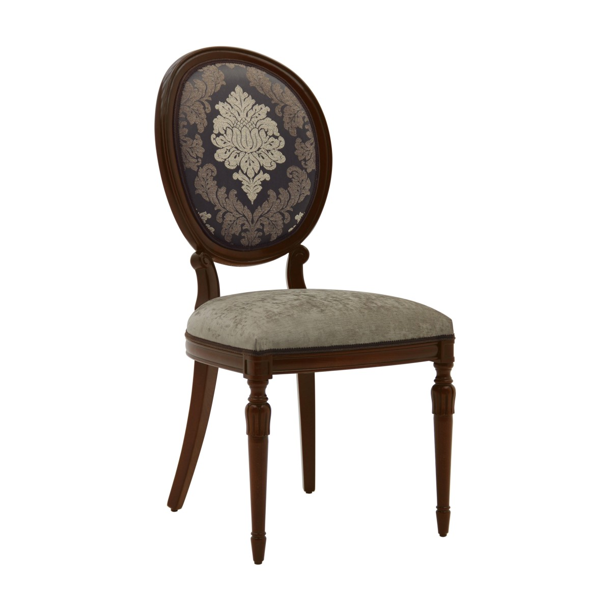 classic chair olga 8520