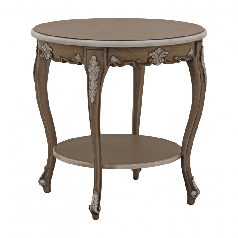 classic small table phyllon 4687