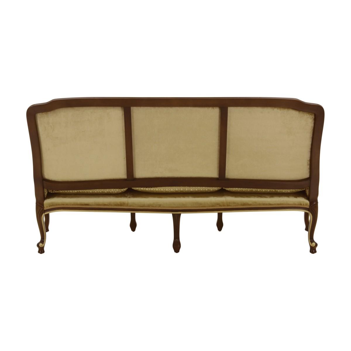 3 Seater sofa Carmen - Sevensedie