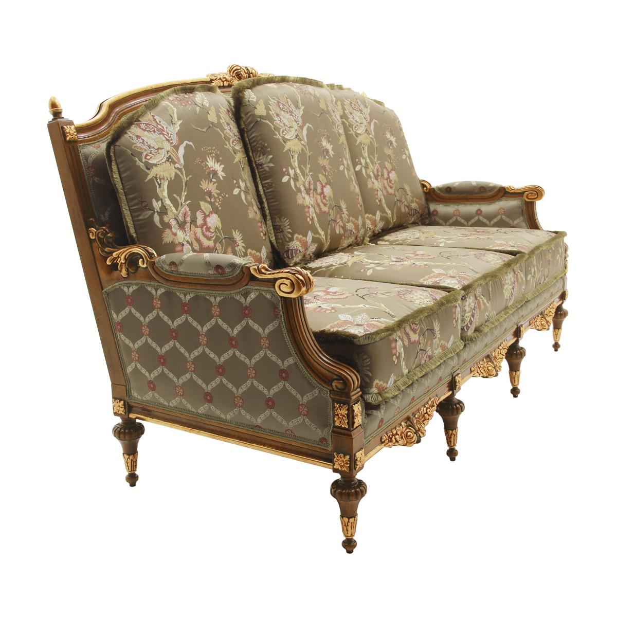 classic sofa giove 1 2246