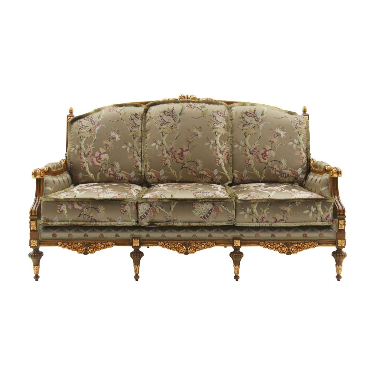 classic sofa giove 1371