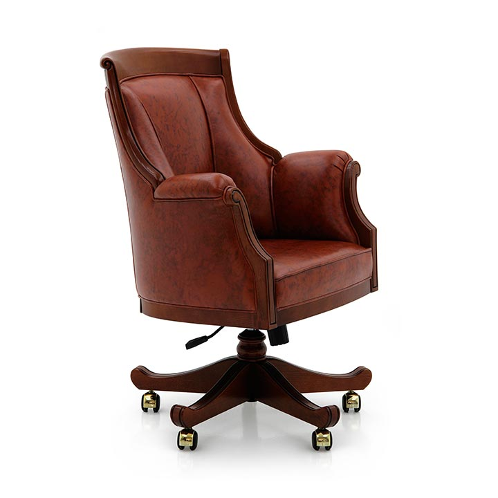 classic style armchair desmi 3 3406