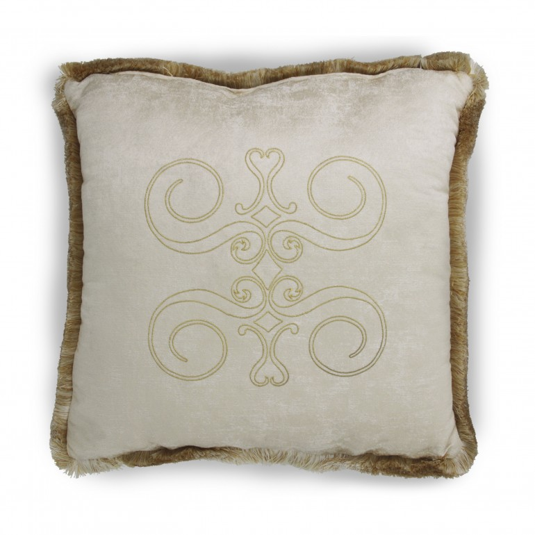 classic style cushion sirius 8865