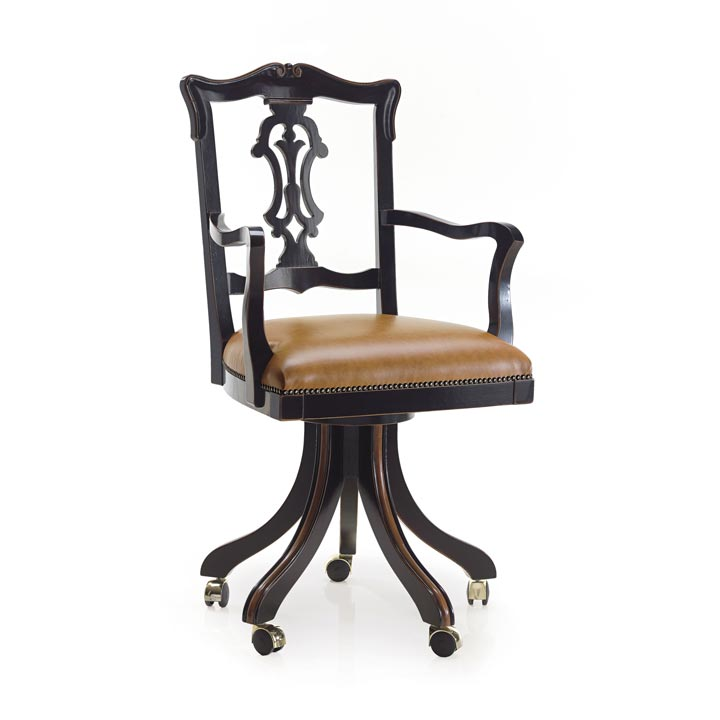 classic style wood armchair ducale 13 1513