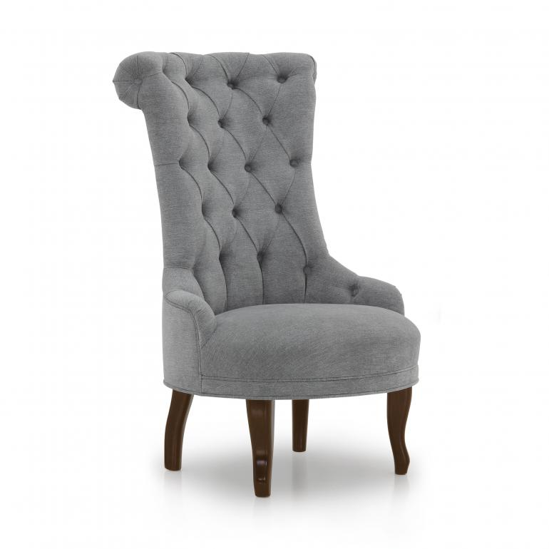 classic style wood armchair musa 3409
