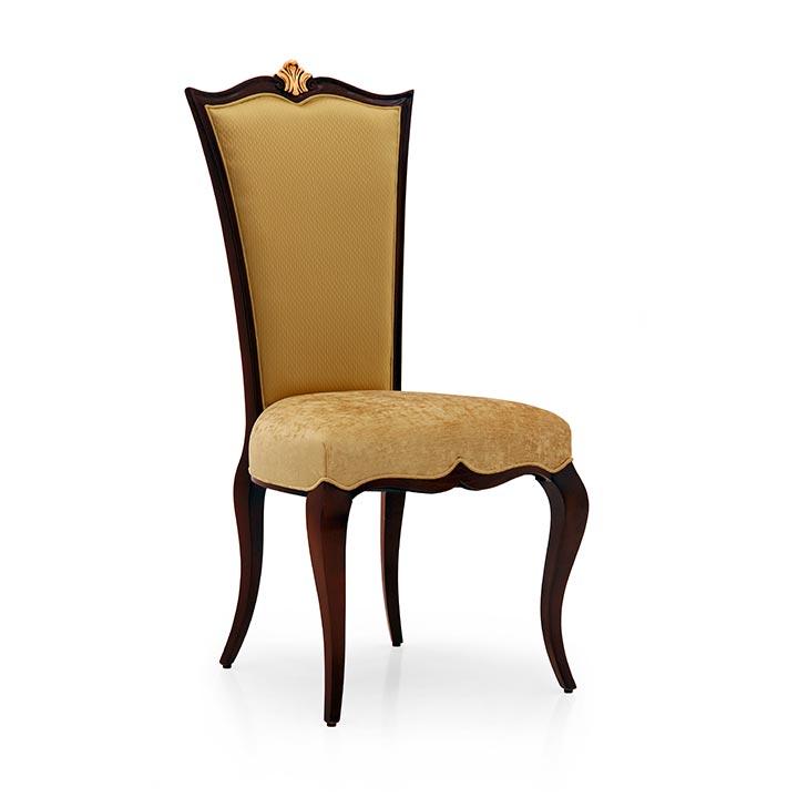 classic style wood chair amanda 343