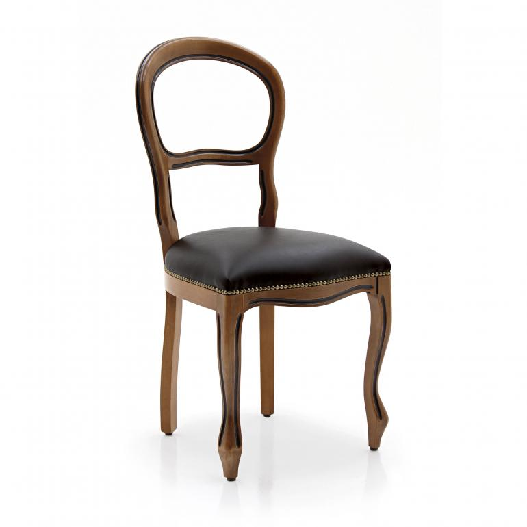 classic style wood chair bella 73 69 3820