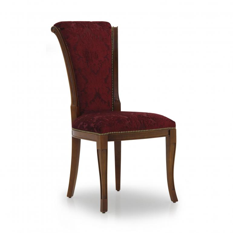 classic style wood chair brooklyn 7 3527