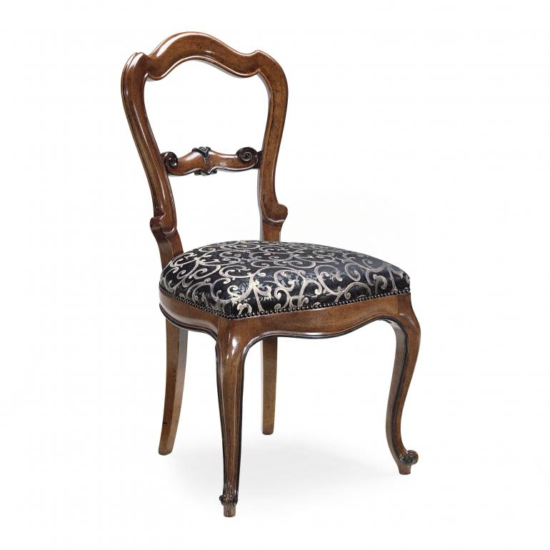 classic style wood chair dream 82 14 2497