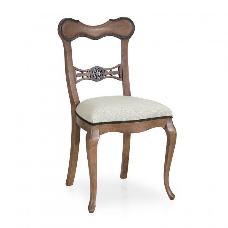 classic style wood chair mickey 27 53 7260