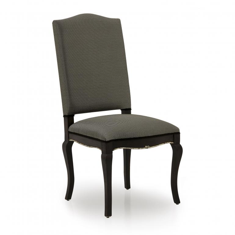 classic style wood chair minister 27 3201
