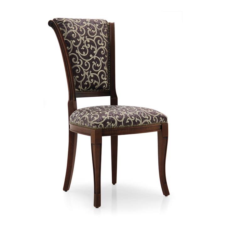 classic style wood chair verona 18 2353