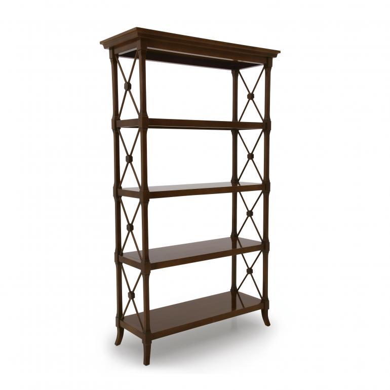 classic style wood magazine rack orfeo b 2011