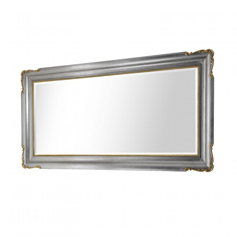 specchiera legno stile classico