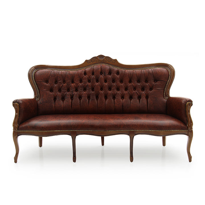 Beautiful louis philippe style gallery for Chaise louis philippe